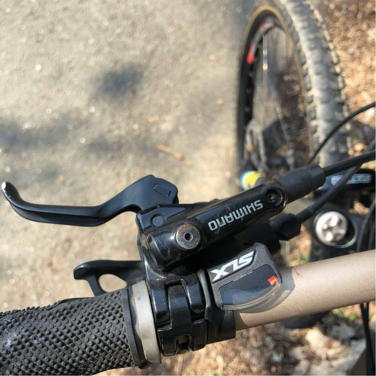TREK GaryFisher MTB 改造多数 26 ストリート ダウンヒル トライアル BMX マウンテンバイク cannondale specialized fuji giant kona _画像5