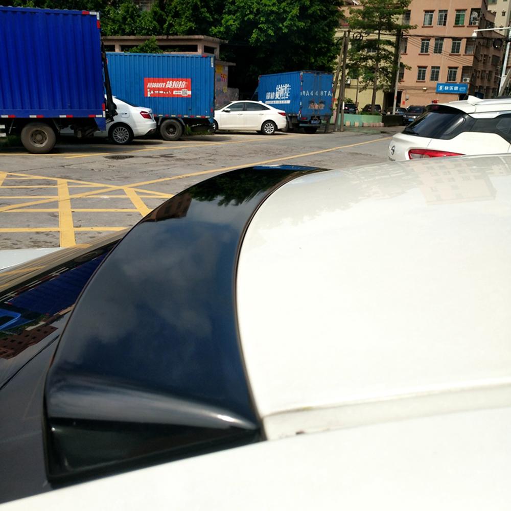 クラウン GSR210系 純正色対応 クラウンハイブリッド AWS210系 マジェスタ GWS210 リア ルーフスポイラー 塗装色付 トヨタ 2012-2018_画像3