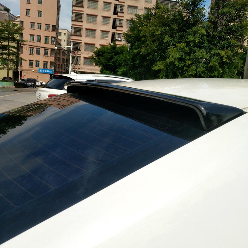 クラウン GSR210系 純正色対応 クラウンハイブリッド AWS210系 マジェスタ GWS210 リア ルーフスポイラー 塗装色付 トヨタ 2012-2018_画像2