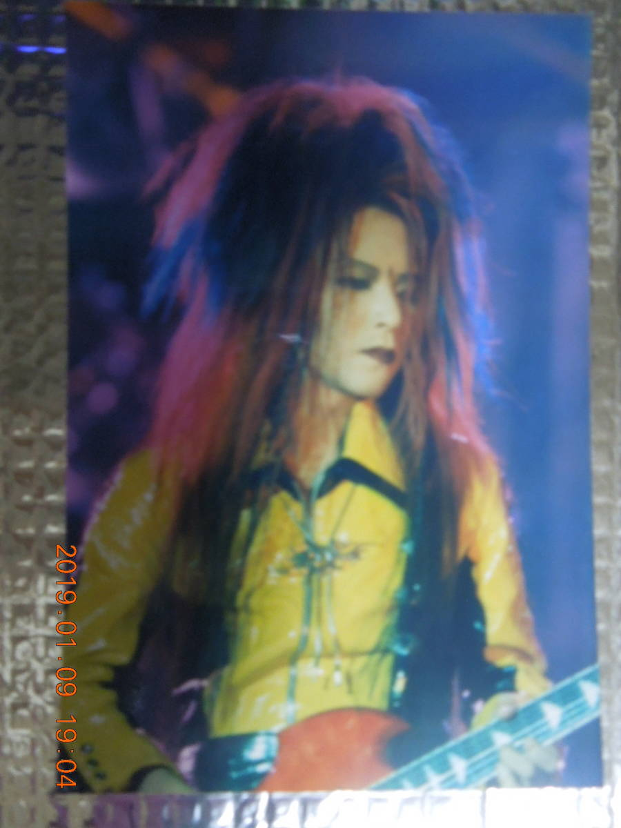 HIDE 写真 ブロマイド 94 / X JAPAN_画像1