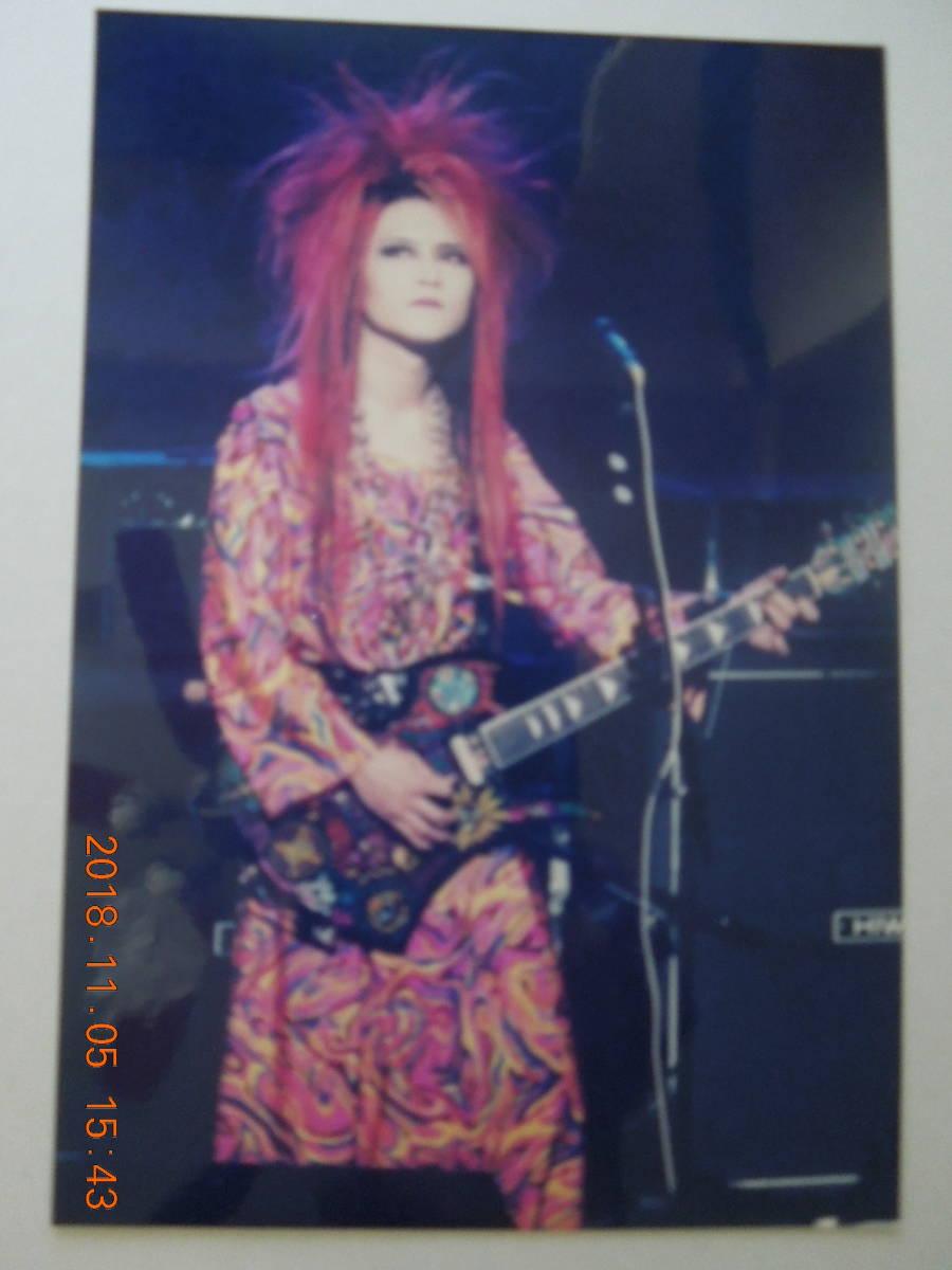 HIDE 写真 ブロマイド 237 / X JAPAN_画像1