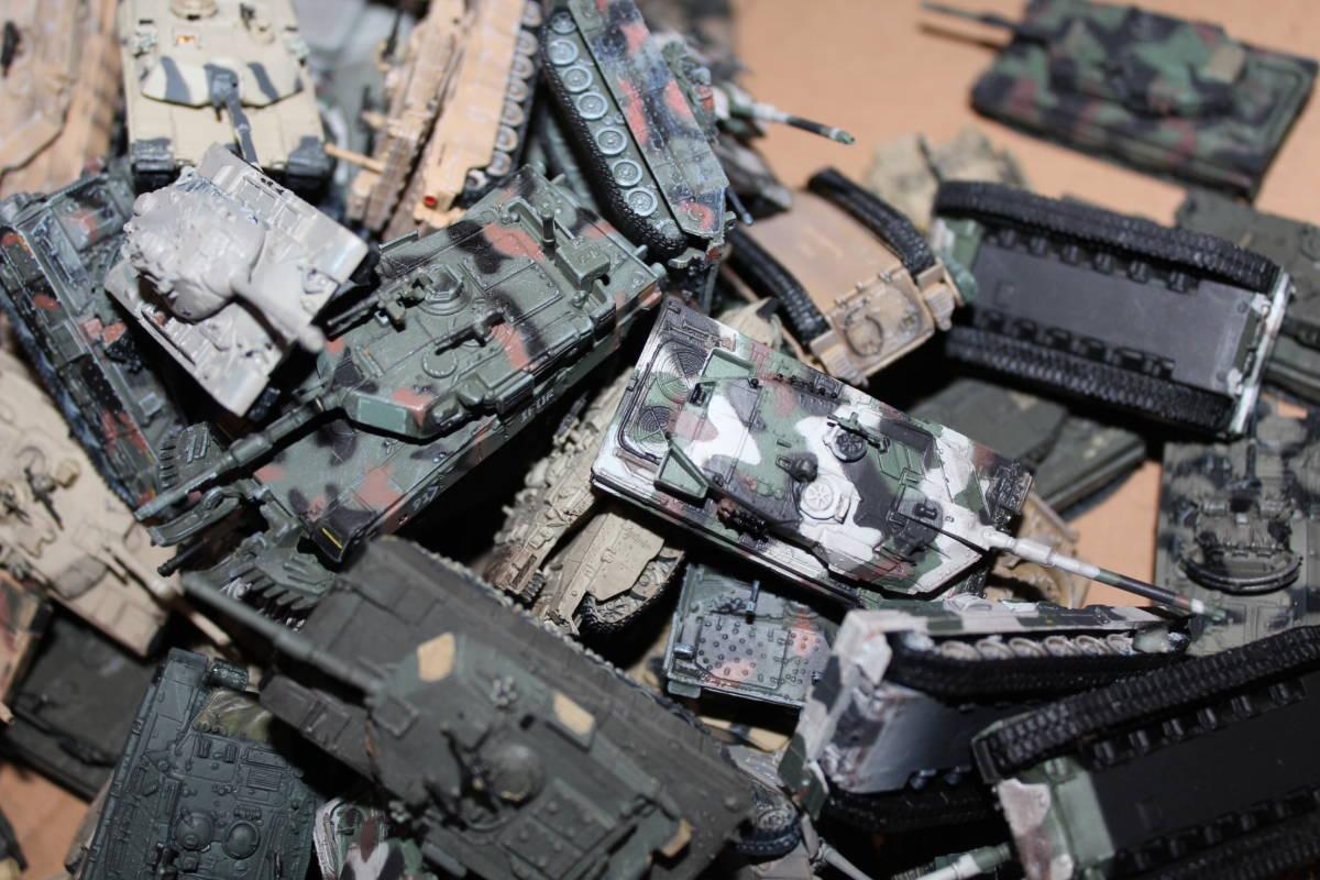 ジャンク品 ワールドタンクミュジアム他   戦車多数 K_画像4