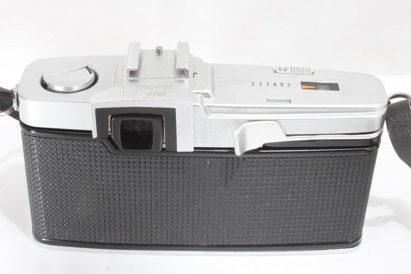 OLYMPUS オリンパス PEN-F F.Zuiko Auto-S 38mm F1.8 [233492]_画像2