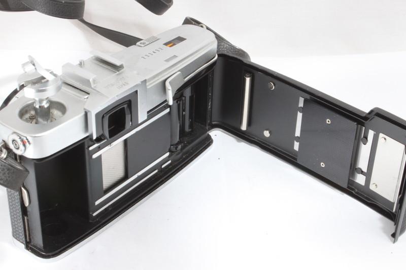 OLYMPUS オリンパス PEN-F F.Zuiko Auto-S 38mm F1.8 [233492]_画像3