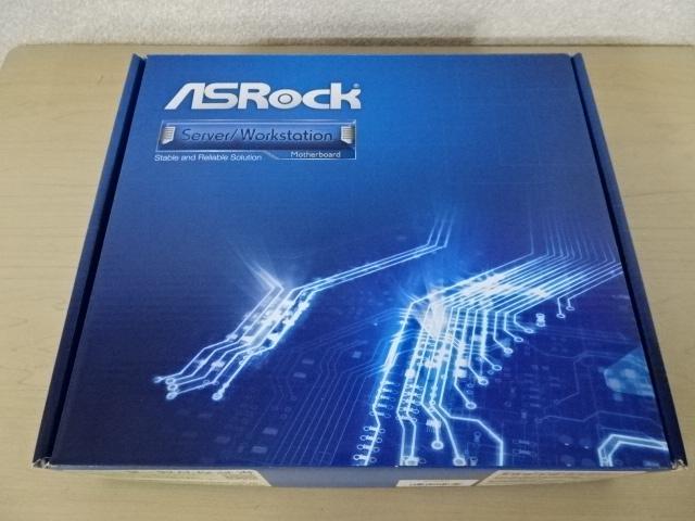 [ジャンク] ASRock C2750D4I Mini ITX マザーボード
