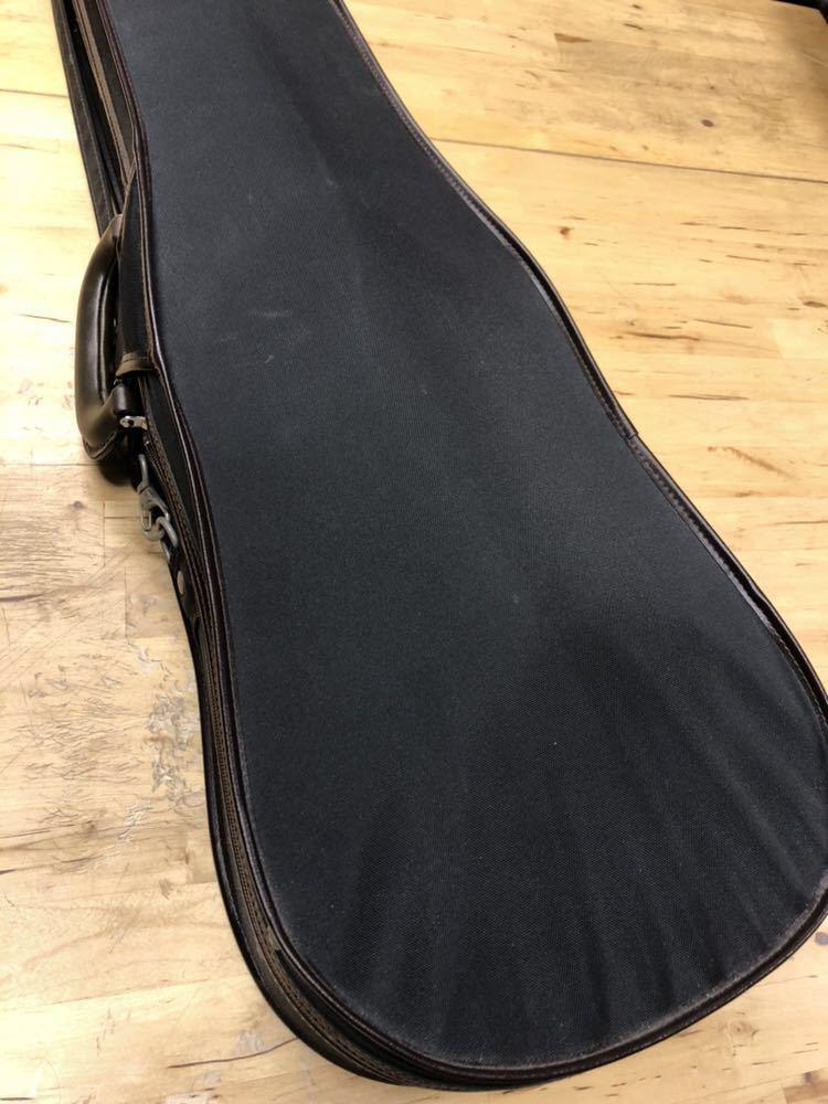 中古バイオリン 美品_画像10