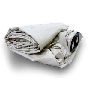 電動エアーベッド 簡易ベッド 【シングルサイズ】 電動ポンプ内蔵 コンパクト収納 収納袋付き 厚さ約46cm ボリューム満点 送料無料 即決可_画像4