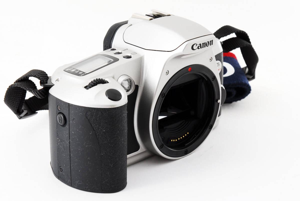 CANON EOS KISS 35mm フィルムカメラ film CAMERA #411815_画像3
