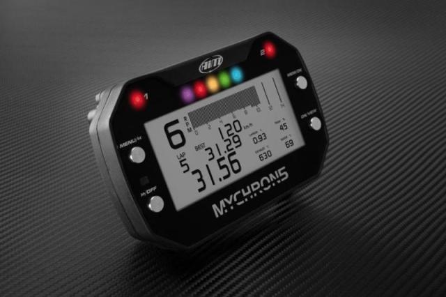 新品 MYCHRON 5 M10/水温センサ 標準セット 正規国内品