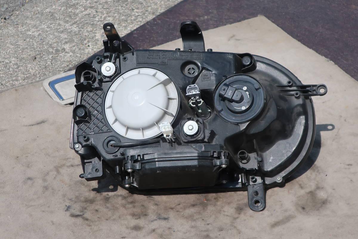 H17 CBA-L152S / L150S / L160S MOVE ムーブ ムーヴ カスタム RS 後期 純正 左側 HID ヘッドライト Assy / 100-51786_画像5