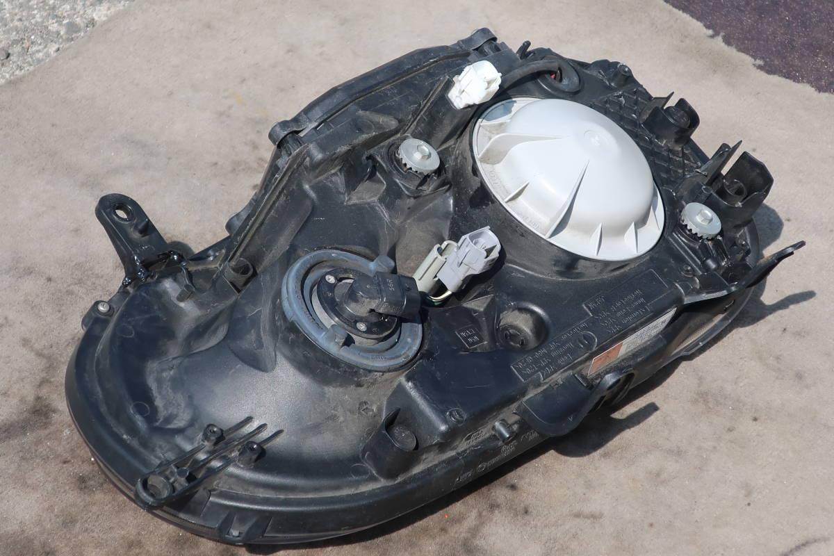 H17 CBA-L152S / L150S / L160S MOVE ムーブ ムーヴ カスタム RS 後期 純正 左側 HID ヘッドライト Assy / 100-51786_画像7