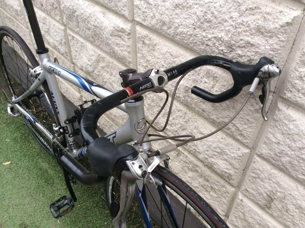 値下げ! 中古品 ロードバイク OCR1 即決価格で送料無料_画像5