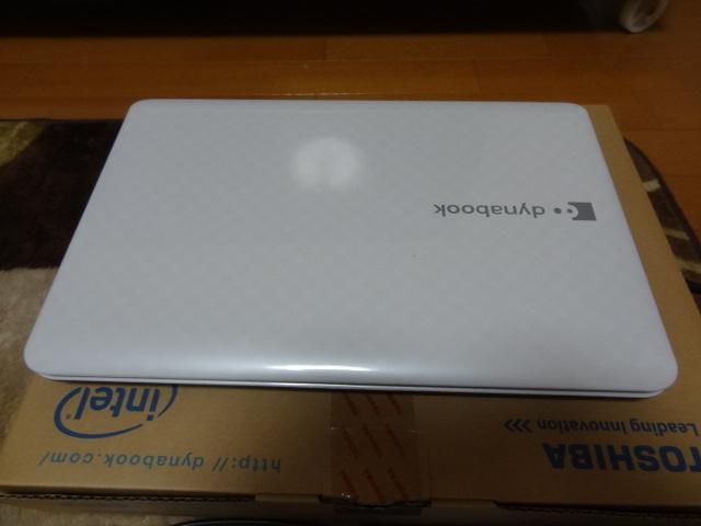 TOSHIBA ダイナブックT451/57DW core i7-2670QM 15,6ワイドHD ブルーレイドライブ エクセル、ワードノートパソコン_画像9