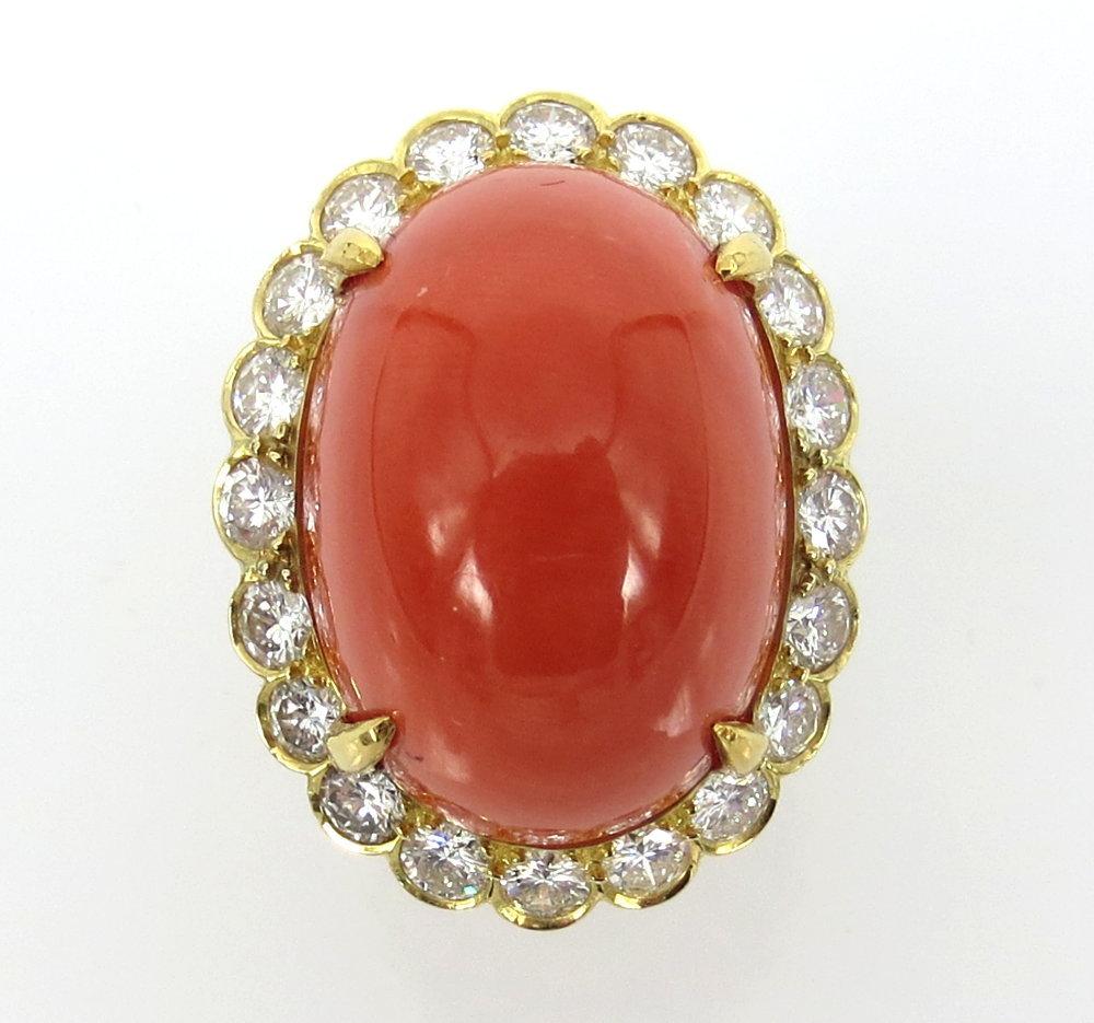 ◆ヴァンクリーフ◆Van Cleef & Arpels VCA◆ 《4.30ct ダイヤモンド》 【18金ホワイトゴールド 18K】 ◆リング◆指輪◆_画像9