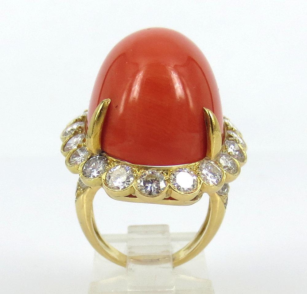 ◆ヴァンクリーフ◆Van Cleef & Arpels VCA◆ 《4.30ct ダイヤモンド》 【18金ホワイトゴールド 18K】 ◆リング◆指輪◆_画像5