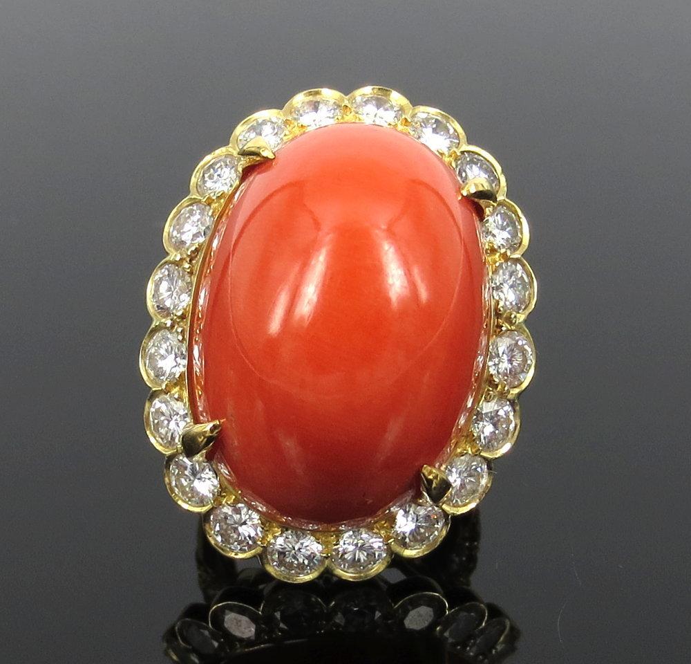 ◆ヴァンクリーフ◆Van Cleef & Arpels VCA◆ 《4.30ct ダイヤモンド》 【18金ホワイトゴールド 18K】 ◆リング◆指輪◆_画像6