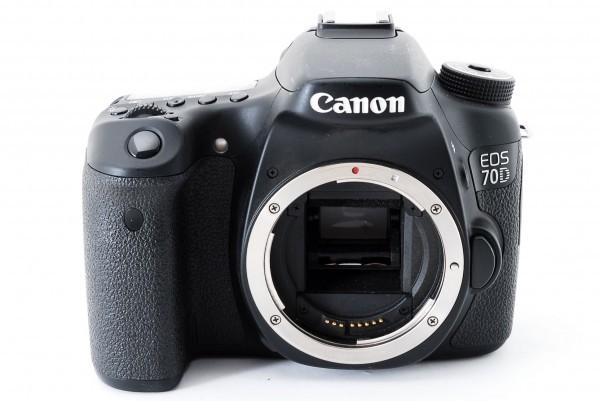 キヤノン Canon EOS 70D EOS 70 D ◇ 1683