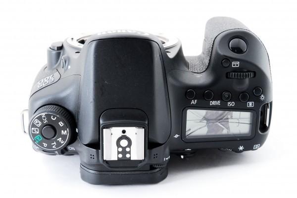 キヤノン Canon EOS 70D EOS 70 D ◇ 1683_画像3
