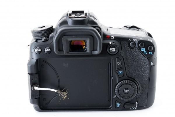 キヤノン Canon EOS 70D EOS 70 D ◇ 1683_画像4