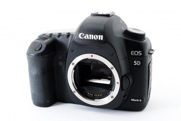 キヤノン Canon EOS 5D MARK2 ◇ 1664_画像2