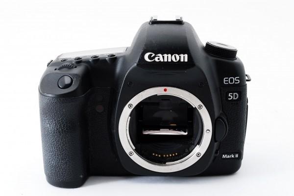 キヤノン Canon EOS 5D MARK2 ◇ 1664