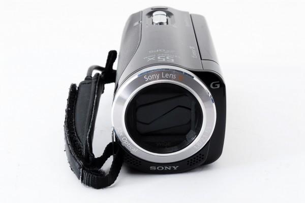 綺麗な外観 ソニー SONY HDR-CX270V HDR CX 270 V Handycam ハンディカム ◇ 1693_画像2