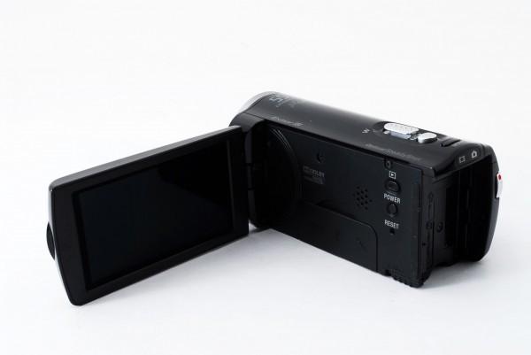 綺麗な外観 ソニー SONY HDR-CX270V HDR CX 270 V Handycam ハンディカム ◇ 1693_画像4
