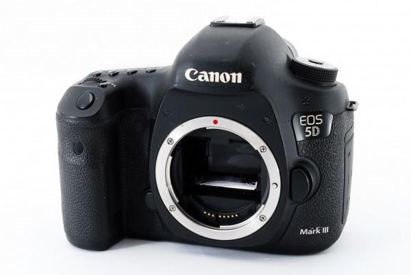 綺麗な外観 キヤノン Canon EOS 5D MARK3 MARKⅢ MARK Ⅲ ◇ 1618_画像3