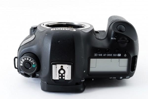 綺麗な外観 キヤノン Canon EOS 5D MARK3 MARKⅢ MARK Ⅲ ◇ 1618_画像4