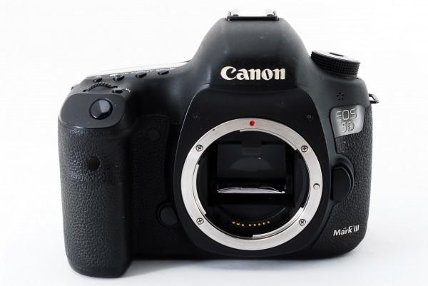 綺麗な外観 キヤノン Canon EOS 5D MARK3 MARKⅢ MARK Ⅲ ◇ 1618_画像2