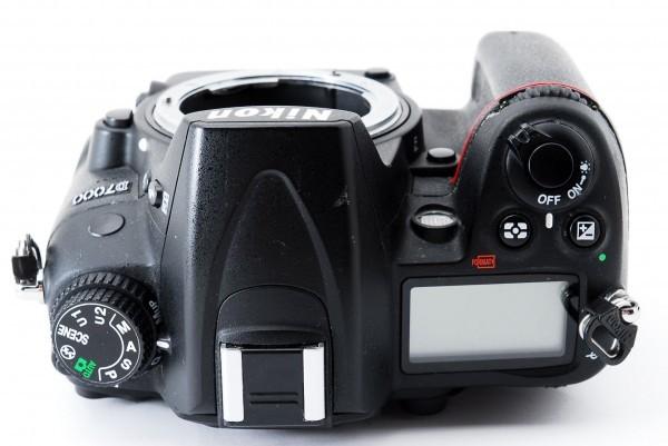 綺麗な外観 ニコン Nikon D7000 D 7000 ◇ 1697_画像3