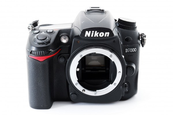 綺麗な外観 ニコン Nikon D7000 D 7000 ◇ 1697_画像2
