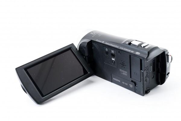 綺麗な外観 ソニー SONY HDR-CX485 HDR CX485 Handycam ハンディカム ◇ 1667_画像6