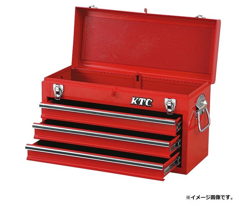 【KTC】ベアリングツールチェスト SKX0213 レッド 新品_画像1