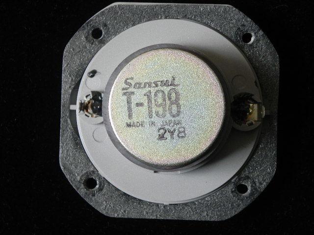 < Sansui Sansuisko-kaT-198 single goods SP-V50 operation verification goods >