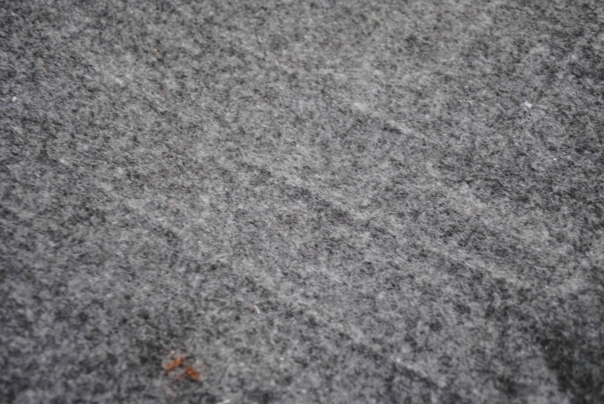 W924.2畳用◇ナショナルホットカーペ◇グレー◇動作OK◇備長炭カーペット◇松下電工◇電気カーペット◇176×176cm◇DR2003A1_画像6
