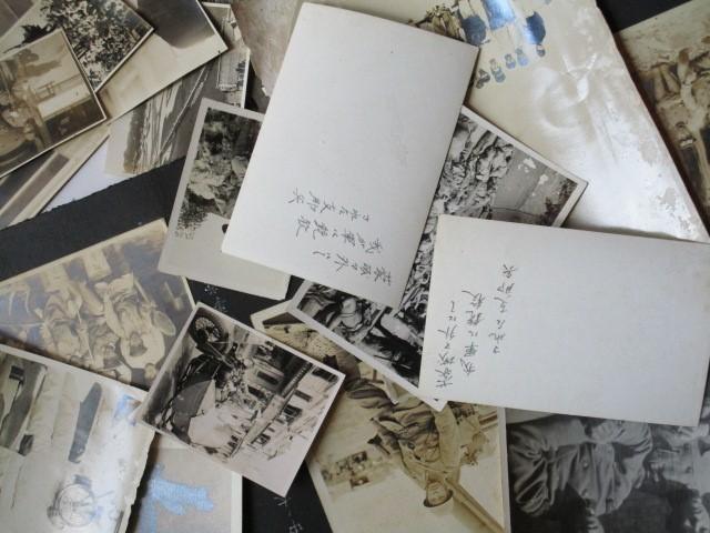 旧日本軍 生写真 79枚 軍人 中国 支那 蒙城 銃殺兵 歴史 証拠写真