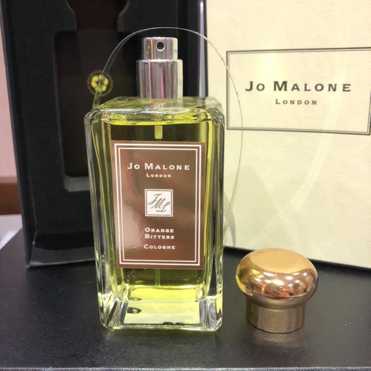 JO MALONE ジョーマローン オレンジビターズ ORANGE BITTERS 100ml_画像2