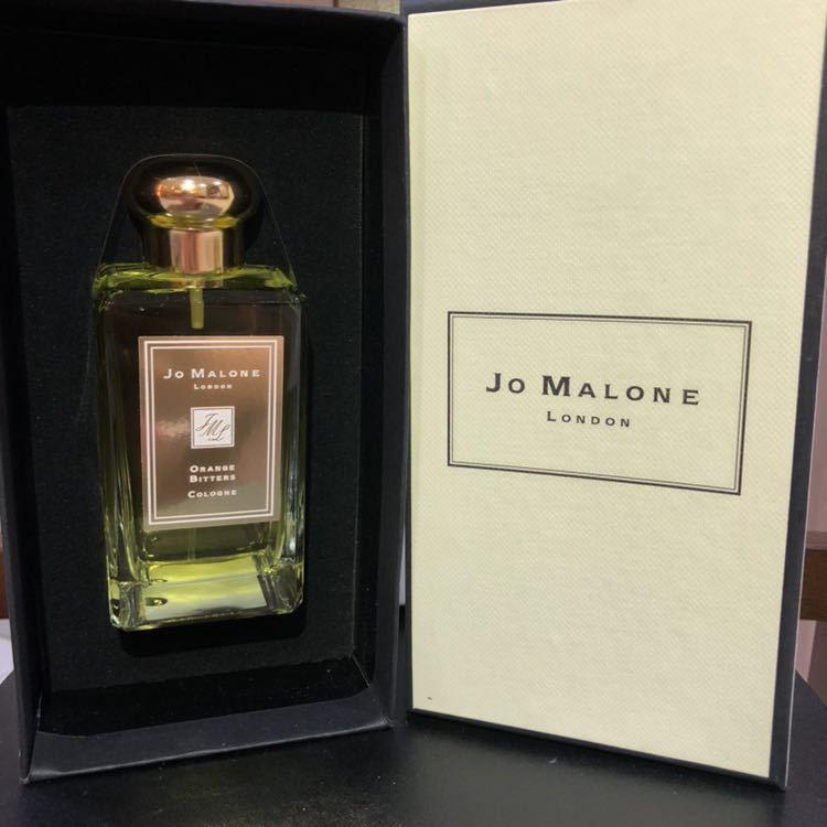 JO MALONE ジョーマローン オレンジビターズ ORANGE BITTERS 100ml