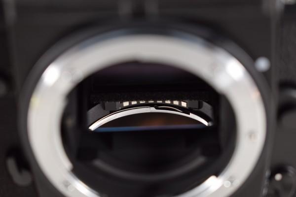 未使用 Nikon ニコン F5 オートフォーカス 一眼レフ フィルム カメラ ボディ 元箱 取説 付属品付 DAI-1107_画像5
