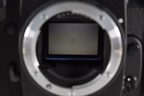 未使用 Nikon ニコン F5 オートフォーカス 一眼レフ フィルム カメラ ボディ 元箱 取説 付属品付 DAI-1107_画像4