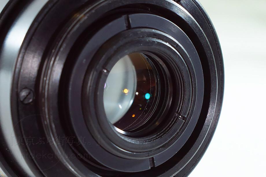 星ボケのインダスター【分解清掃済み・撮影チェック済み】 Industar-61 L/Z 50mm F2.8 M42 各社用マウントプレゼント有_35i_画像5
