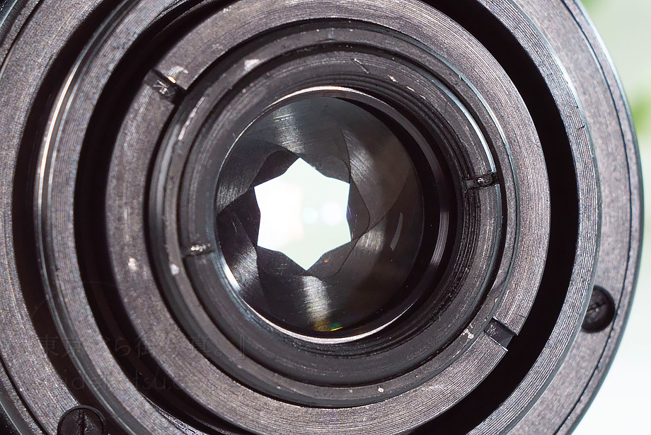 星ボケのインダスター【分解清掃済み・撮影チェック済み】 Industar-61 L/Z 50mm F2.8 M42 各社用マウントプレゼント有_35i_画像6