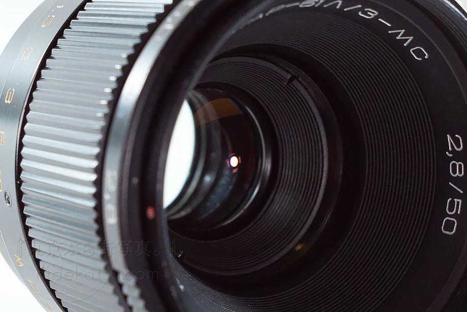 星ボケのインダスター【分解清掃済み・撮影チェック済み】 Industar-61 L/Z 50mm F2.8 M42 各社用マウントプレゼント有_35i_画像4
