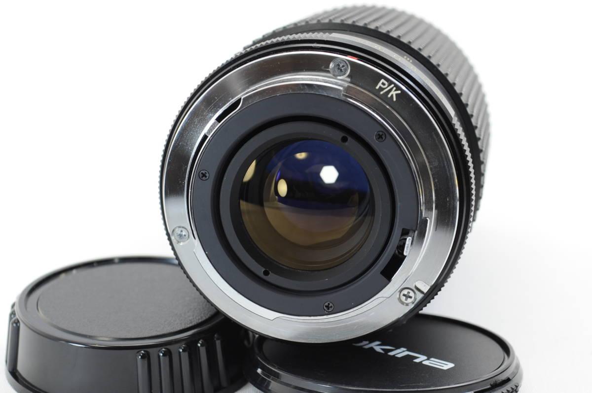 【ecoま】トキナー Tokina-Special Auto 75-150mm F3.8 (珍品) ペンタックスKマウント マニュアルレンズ_画像2