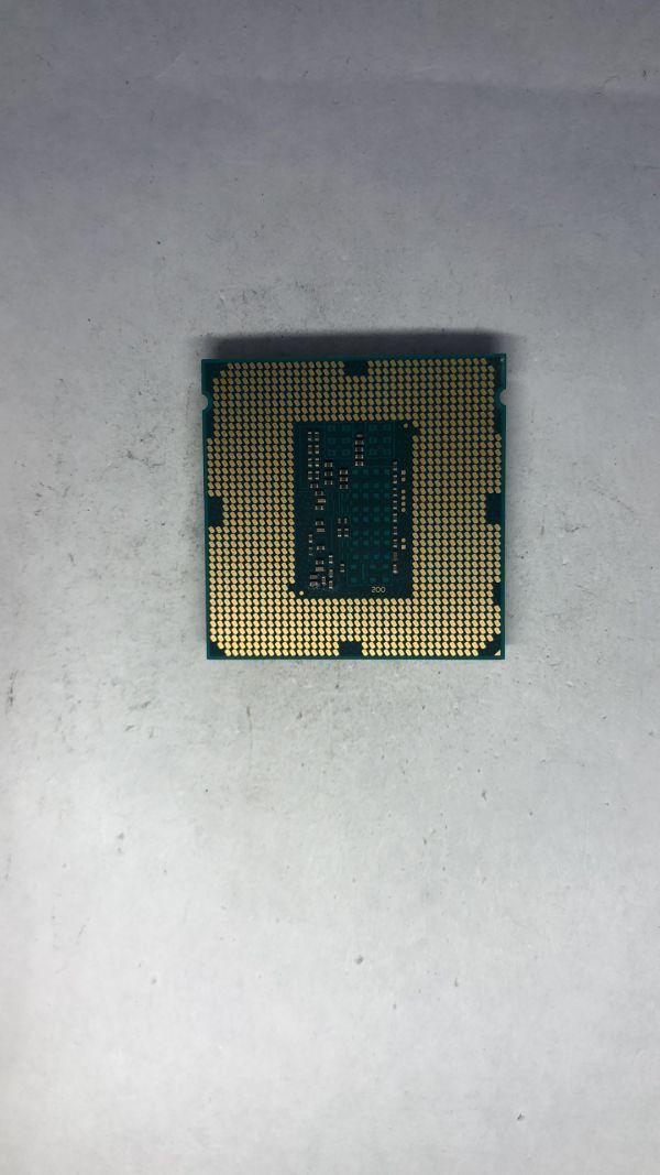 CPU Intel i7-4770 SR149 3.40Ghz LGA1150 ジャンク_画像2