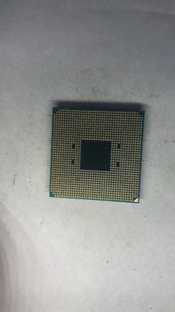 CPU AMD Ryzen7 2700X 3.70Ghz AM4 ジャンク6_画像2