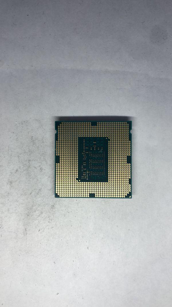 CPU Intel i7-4790K SR219 4.0Ghz LGA1150 ジャンク_画像2