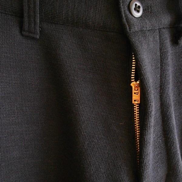 新品未使用・Jackman・GG SWEAT TROUSERS・Mサイズ・BLACK・日本製・ジャックマン_画像3