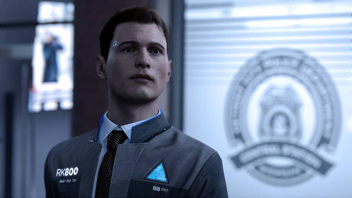 【PS4】Detroit: Become Human Value Selection_画像2